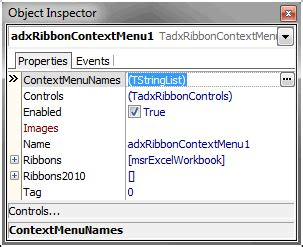 customize outlook 2013 2010 context menus and menu bar create excel add in for office 2016 2013 2010 in delphi