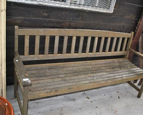 rustic garden seats benches rustic timber garden bench seat