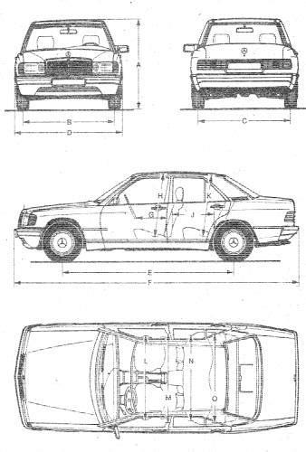 Coloriages à imprimer : Mercedes-Benz, numéro : 138938