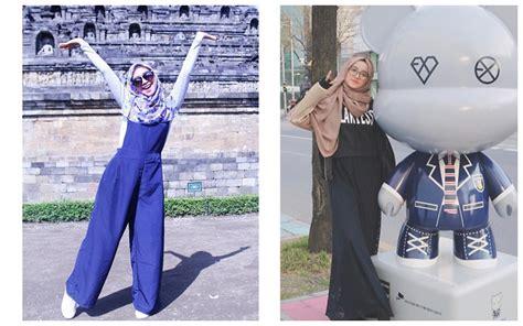 Firda Syar I 5 perbedaan gaya fashion ala wirda mansyur vs ria ricis ini gokil tapi syar i serumpi