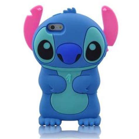 Terbaru 3d Stitch Iphone 6 6s 6g 4 7 Inch Karakter Soft Silikon coque stitch achat vente coque stitch pas cher cdiscount