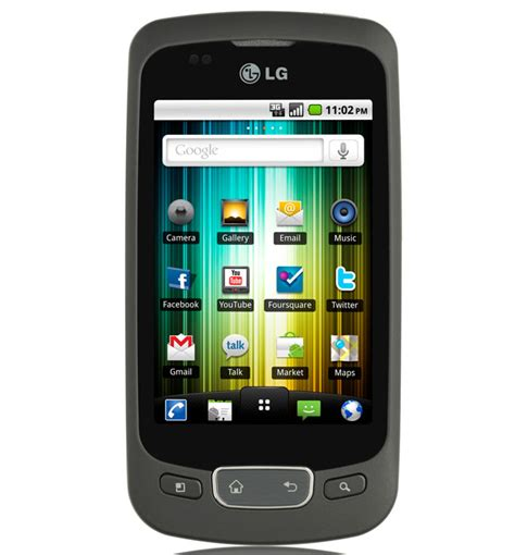 best phone t mobile new cell phones reviews lg optimus one headed to t
