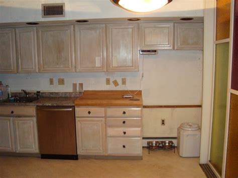 paint wood kitchen cabinets furniture amazing semi painted blonde cabinets kitchen wood counters backsplash tiles