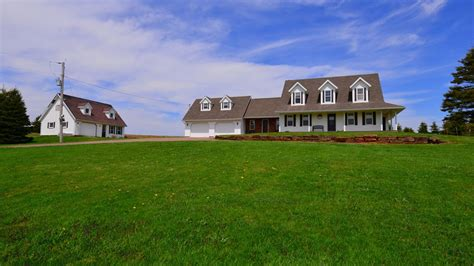 springfield prince edward island real estate for sale