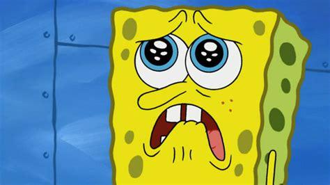 Sad Spongebob Meme - bob esponja triste noticia pone en duda continuidad de la