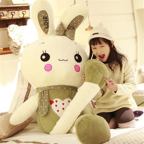 snoozy pillow singapore plush rabbit pillow pillow doll doll sleeping