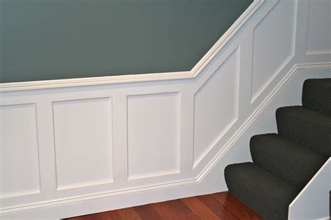Glue Wainscoting To Wall Ideas Wainscoting Ideas Wall Paneling Home Depot