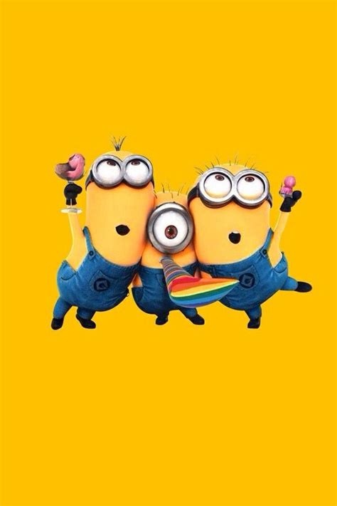 iphone themes minions 1000 ideas about minion wallpaper iphone on pinterest