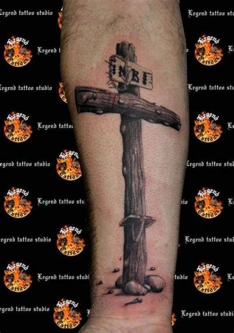 cross tattoo under arm the cross arm tattoo http 99tattooideas com cross arm