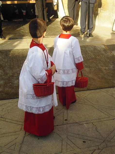 monaguillos st joan  arc catholic church  schoolst joan  arc catholic church  school
