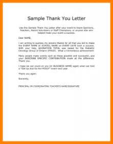 Thank You Letter To Voice Teacher 10 A Thank You Note From A Teacher To A Parent Sample