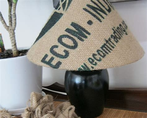 The Lanvin Satin Ludvine Is by Lshade 12 Creative Ways To Repurpose Coffee Sacks