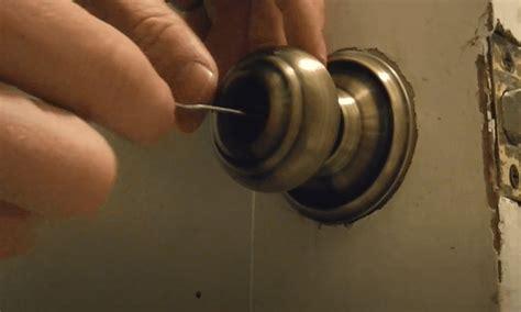 How To Pick A Front Door Lock Uk