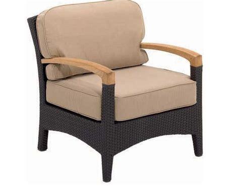 gloster teak plantation chair cushions