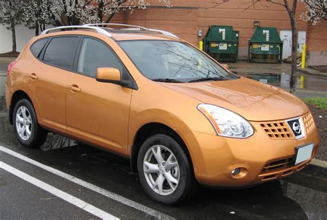 nissan rogue car gallery 2011 nissan rogue best car images