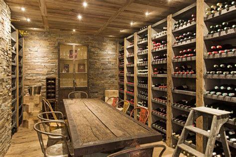 Faire Une Cave A Vin 3073 by Les Conseils D Un Sp 233 Cialiste Pour Constituer Sa Cave 224 Vin
