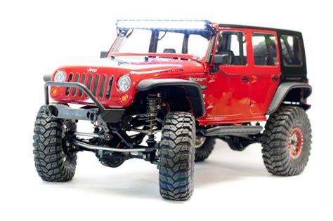 Axial Jeep Rubicon Evols Axial Scx10 Jeep Wrangler Unlimited Rubicon Jk Kit