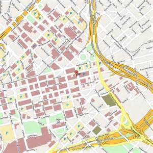 Dallas Downtown Map by Hotel Indigo Dallas Downtown Texas Reviews And Rates