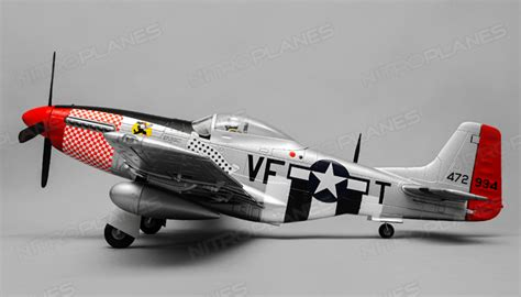 rc mustang plane p 51 mustang 1150mm epo rc plane ready to fly general hobby