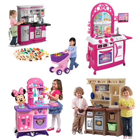 barbie minnie mouse and other play kitchens only 50 00