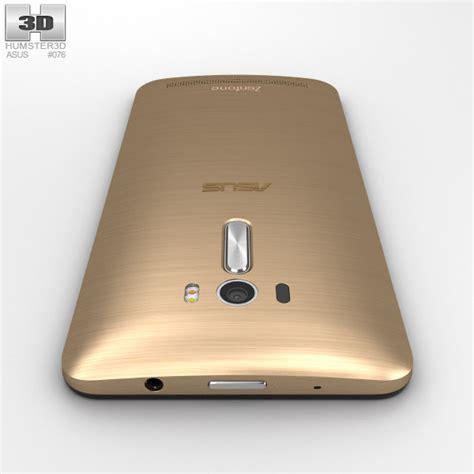 Asus Zenfone Selfie Zd551kl asus zenfone selfie zd551kl sheer gold 3d model humster3d
