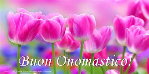 fiori onomastico fiori buon onomastico