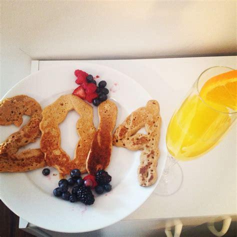 new year breakfast ideas new years day brunch refresh renew recipes