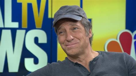 mike rowe house mike rowe returns to baltimore with new show