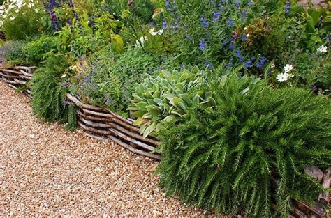 lawn and garden ideas 37 creative lawn and garden edging ideas with images