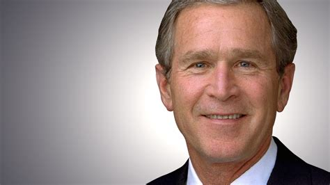 Bush by Bill Clinton Calls Out George W Bush On Twitter And