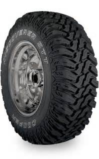 Cooper Truck Tires Prices Cooper Discoverer Stt Tire Reviews 18 Reviews