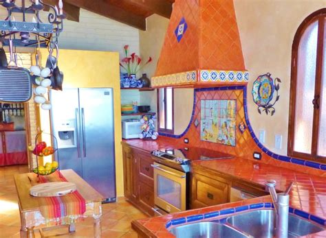 mexican style kitchen design mexican kitchen cabinets mexican tile kitchen mexican