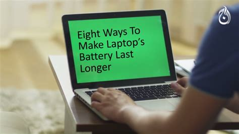 8 Ways To Get Makeup To Last Longer by Eight Ways To Make Laptop S Battery Last Longer