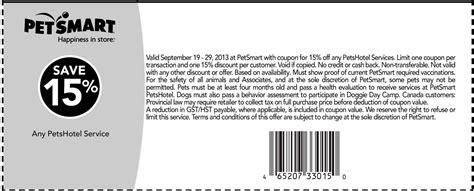 petsmart grooming coupons startravelinternational