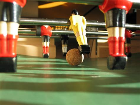 Classic B90 'Babyfoot' Table Football table