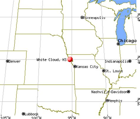 Ks 888 Syfarose Syari White white cloud kansas ks 66094 profile population maps real estate averages homes