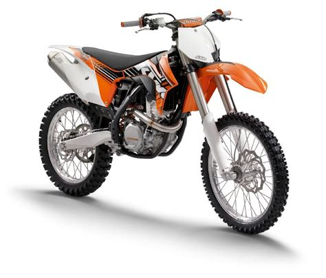 Ktm 350 Sxf Review 2012 Ktm 350 Sx F Picture 435195 Motorcycle Review