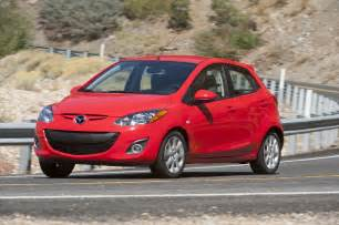 2014 mazda mazda2 review ratings specs prices and