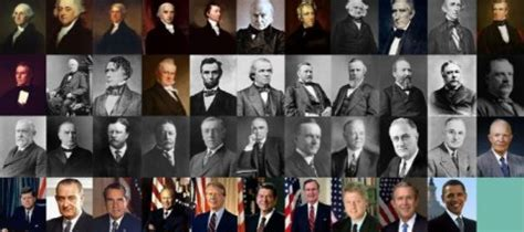 presidents of the united states list of u s presidents american presidents in the united