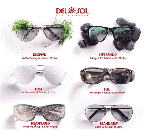 where you lost your solize sunglasses