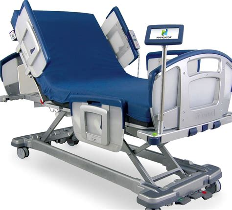 sizewise beds sizewise unveils next generation hospital bed