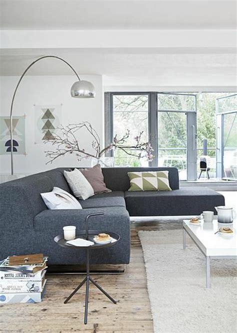 wohnzimmer skandinavisch skandinavische m 246 bel im wohnzimmer inspirierende