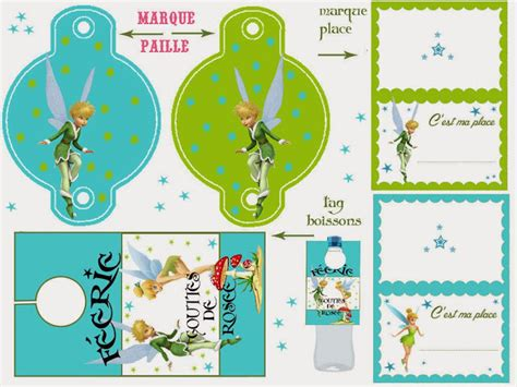 printable tinkerbell birthday decorations tinkerbell free printable party kit is it for parties