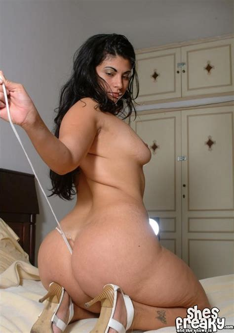 Thick Arab Girls Pt Shesfreaky