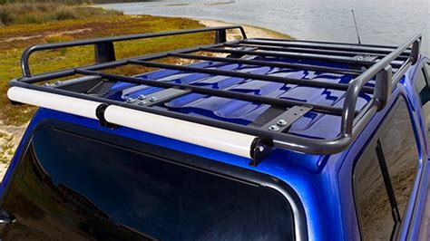 roof rack emergency light bar arb 4 215 4 accessories roof racks arb 4x4 accessories