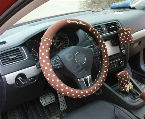 Interior Car Decorations by Buy Wholesale Dot Lace Car Use Interior Decoration Auto