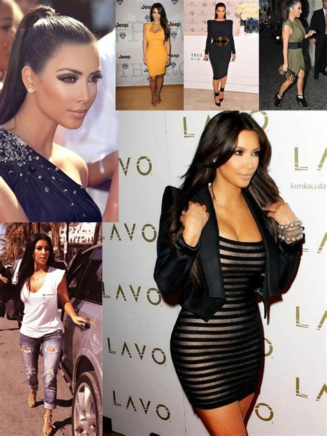 kim kardashian and style before and after kanye west kim kardashian s style makeover yes or no the fashion