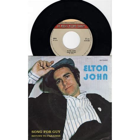 elton john zoom song for guy by elton john sp with beats45records ref