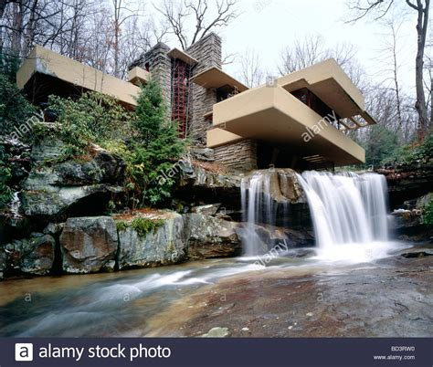 falling water house the gallery for gt frank lloyd wright falling water lego