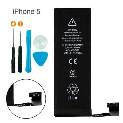 Iphone 4 4s 5 5s 6 bateria iphone 4 4s 5 5g 5c 5s 6 4 7 6s 4 7